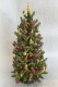 "7"" Luxury 12th scale Dollshouse Christmas Tree"